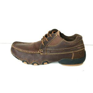 Roper Men's 9.5 High Country Cruisers Casual Drivi